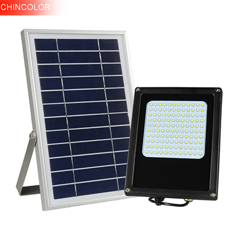 Solar Lamp Solar Garden light road lights Outdoor Wall Lamp waterproof garden lighting landscape light  CHINCOLOR CA residential areas led lawn lamp garden solar lights waterproof outdoor landscape lighting wall light for yard garden driveway