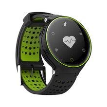 2017 водонепроницаемый IP68 X2 Спорт Smart Band Bluetooth браслет Поддержка измерять кровяное давление сердечный ритм SmartBand браслет
