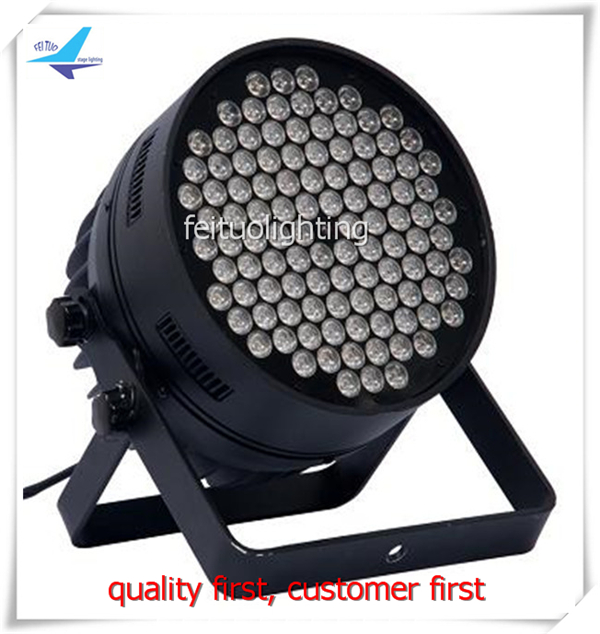 Free shipping Bright led par 108 pcs leds rgbw led par 64 3 watts Lyre wash lamp dmx stage par light for dj disco party show