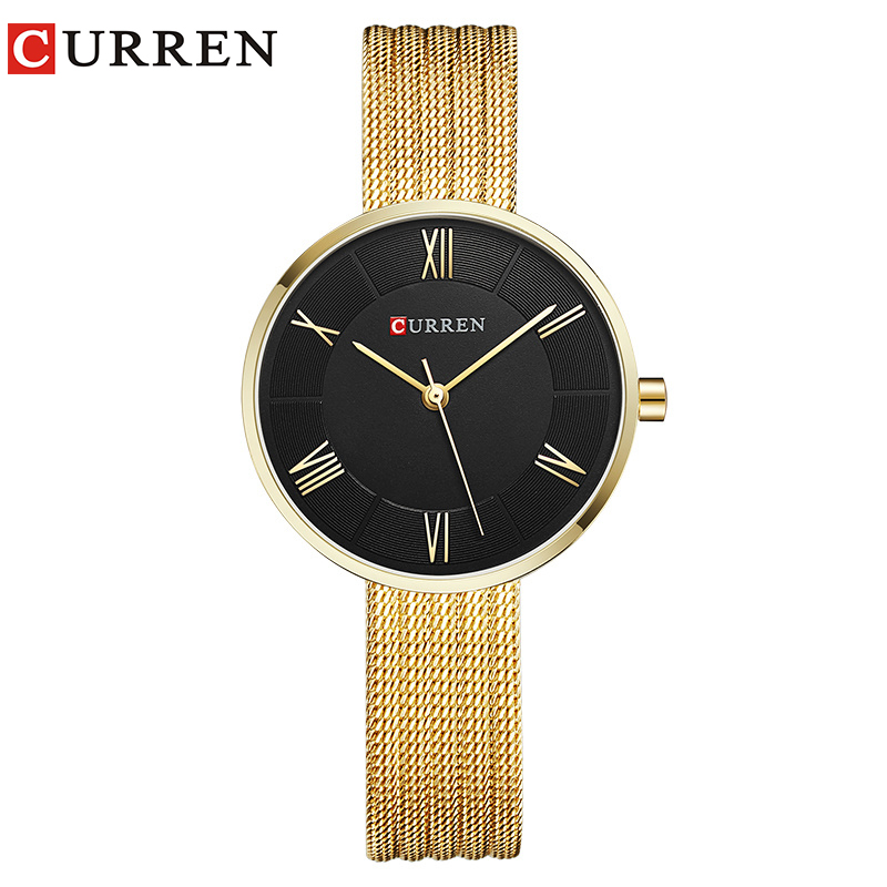 CURREN 9020 femmes montres 2017 nouveau Quartz Top marque de luxe mode bracelet montreCURREN 9020 femmes montres 2017 nouveau Quartz Top marque de luxe mode bracelet montre