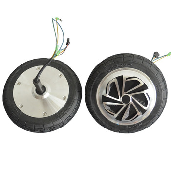 Smart  drifting factory 8 inch  high quality factory design electronic skateboard motor ,electric scooter wheel hub motor
