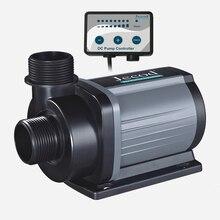 Новый JEBAO DCS2000 DC2000 погружной водяной насос W/SMART контроллер FISH TANK морской пруды DC эко насос аквариум 110 В 220 В