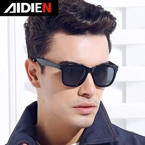 Image 4 - Rezept sonnenbrille mit dioptrien für kurzsichtig männer frauen polaroid UV400 schutzbrille marke design sonnenbrille myopie