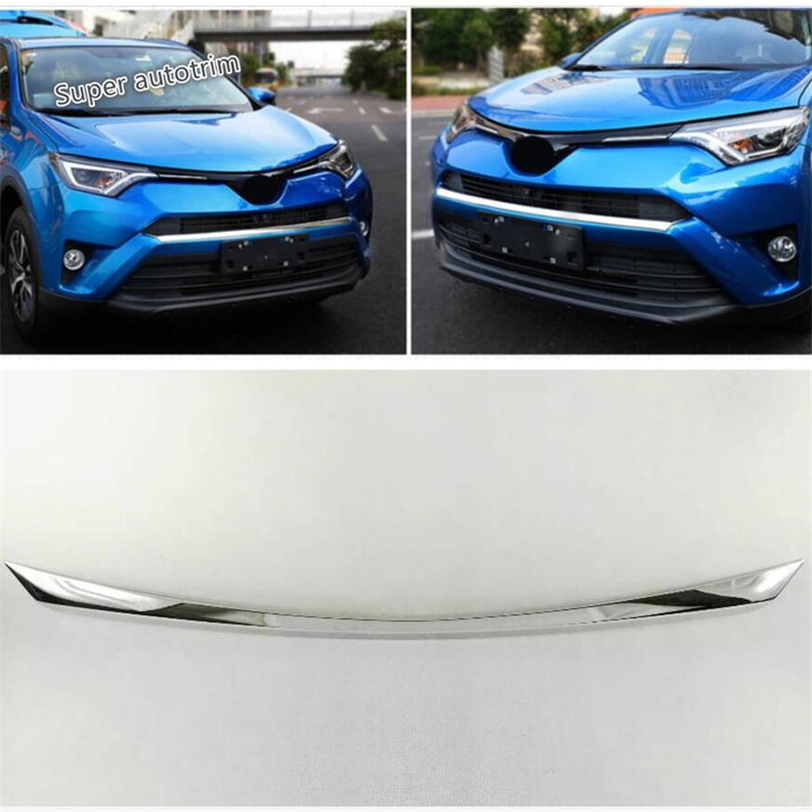 Aliexpress Com Buy Lapetus Accessories Fit For Hyundai: Aliexpress.com : Buy Lapetus Accessories Exterior Front