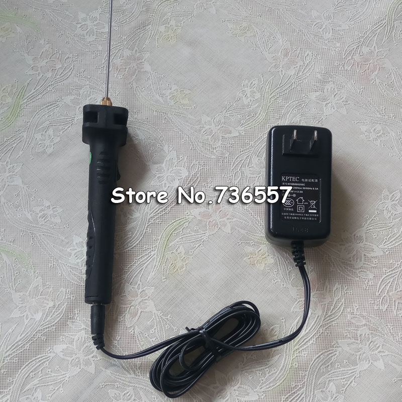 ESPUMA Máquina de Corte CORTA Adaptador Transformador de Tensão Eletrônico