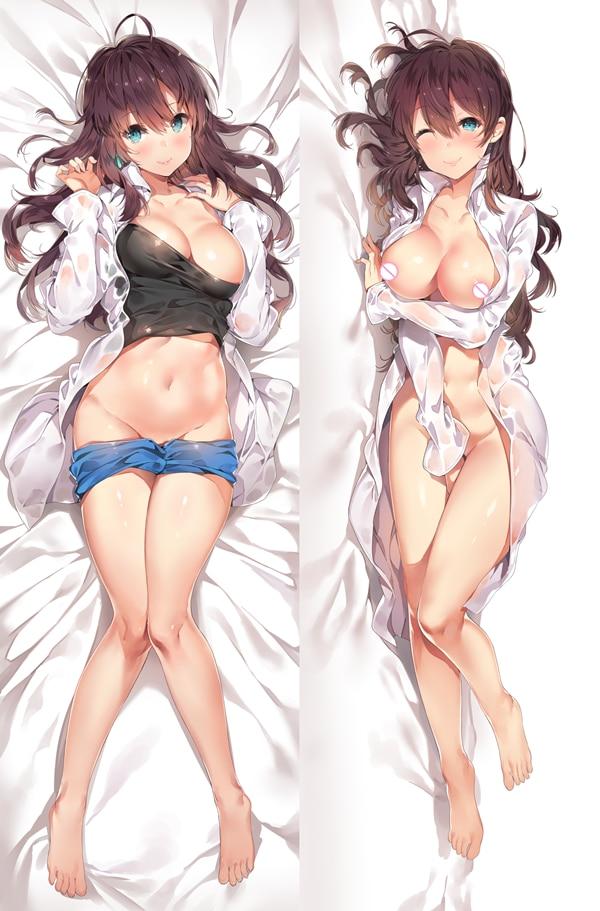 aliexpress   buy jan 2017 update hot anime pillow