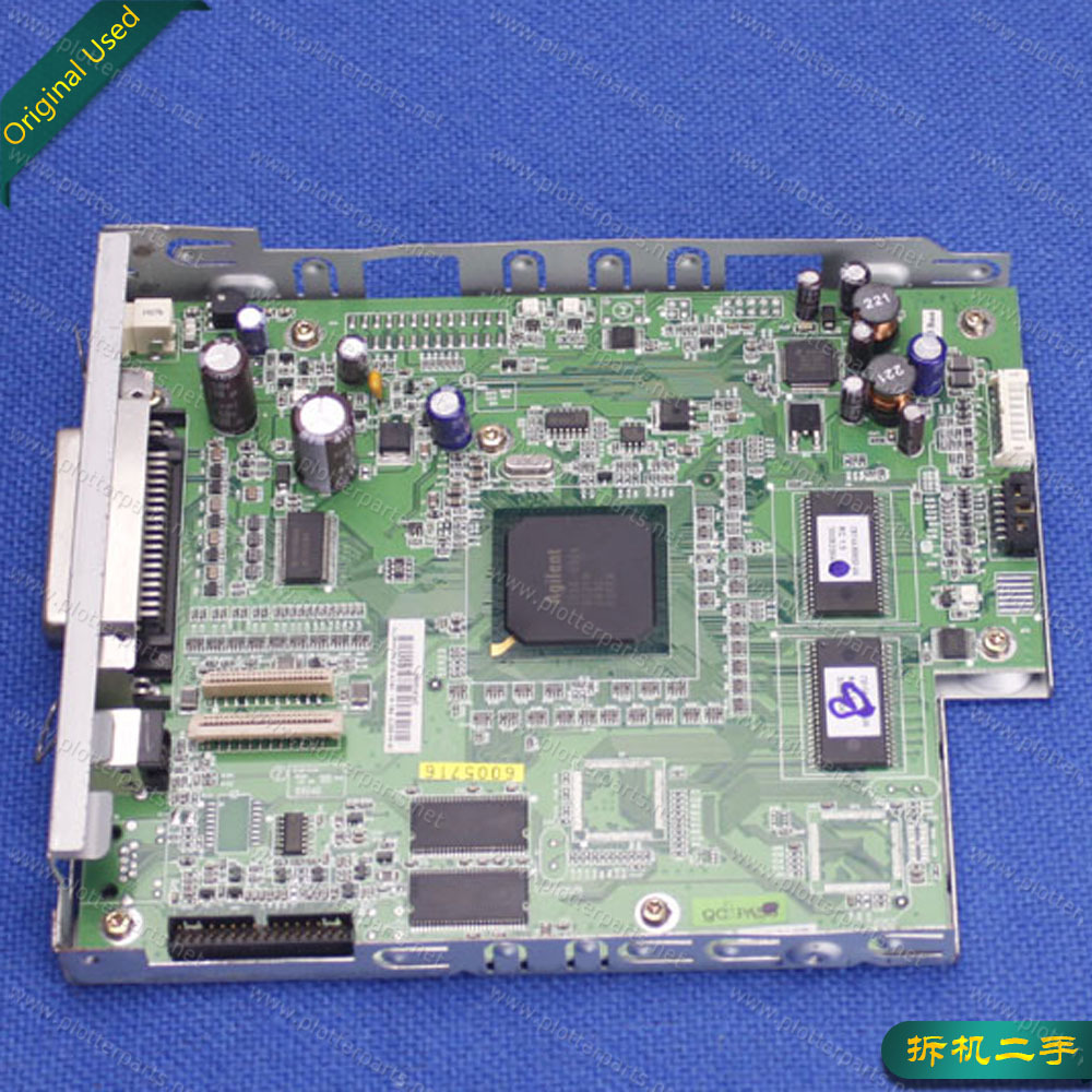 Hp Business Inkjet 1200 Printed Circuit Boards For Sale C8154 67048 Board Assembly 1200d 1200dn 1200dtn 1200dtwn