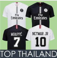 Men women Youth kids logo 2019 PSG Adlut Jerseys NEYMAR JR MBAPPE PARIS DI  MARIA camisetas CAVANI survetement Football shirt f 513547517