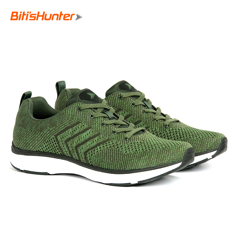 Biti's Hunter Festive 2017 Outdoor Running Shoes Walking Shoes Breathable Mesh Men Sneakers Sport Shoes Male 2017brand sport mesh men running shoes athletic sneakers air breath increased within zapatillas deportivas trainers couple shoes
