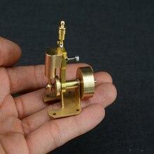 все цены на Live Steam Engine* Single-cylinder Mini Steam Engine онлайн