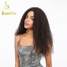 Человеческие волосы (для черных)
