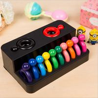 12 Colors Early Childhood Educational Class Of Children S Art Painting Supplies Security Can Be Scrubbed