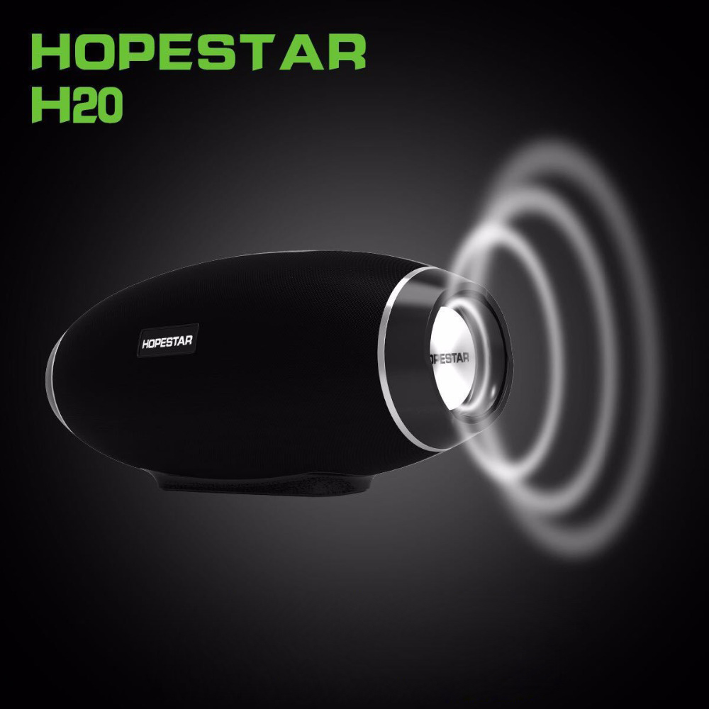HOPESTAR H20 30W Bluetooth Speaker Surround Column Wireless Portable Waterproof Boombox Bass Stereo Outdoor Subwoofer TF USBHOPESTAR H20 30W Bluetooth Speaker Surround Column Wireless Portable Waterproof Boombox Bass Stereo Outdoor Subwoofer TF USB