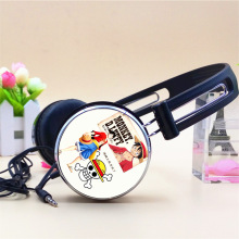 One Piece Luffy Chopper Headphone Gamer Headset