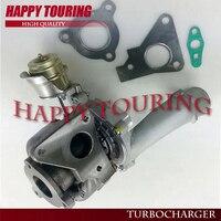 GT1749V Turbo Turbocharger For Car Renault Megane Scenic Laguna Espace 1.9DCI 708639 8200369581 708639 0001 708639 5010S