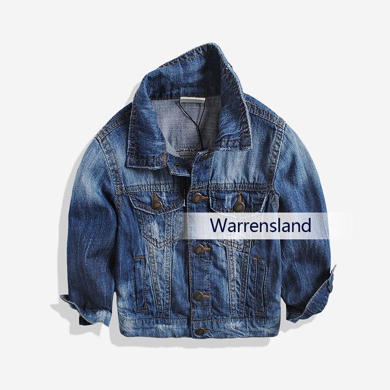 Popular Boys Denim Jackets-Buy Cheap Boys Denim Jackets lots from