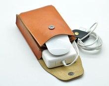 Новое поступление Лидер продаж ультра-тонкий супер тонкий рукав чехол для Macbook Аксессуары Мышь линия передачи данных мощность Spply сумка для хранения