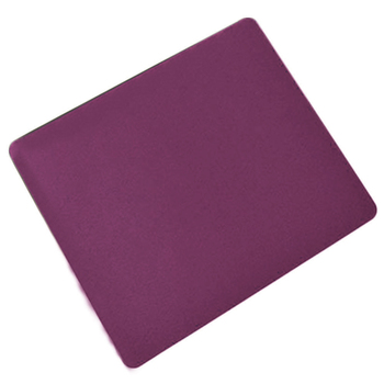 9 Colors New Ultra Thin Rubber Cloth Square Mouse Pad Mat Slim For PC Optical Laser Trackball Mice 215*175mm