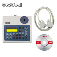 ObdTool New Auto Key Programmer Can Copy U6 , 13, 44,T5 Chips for Universal Car Key Chip Read and Writer Diagnostic Tool