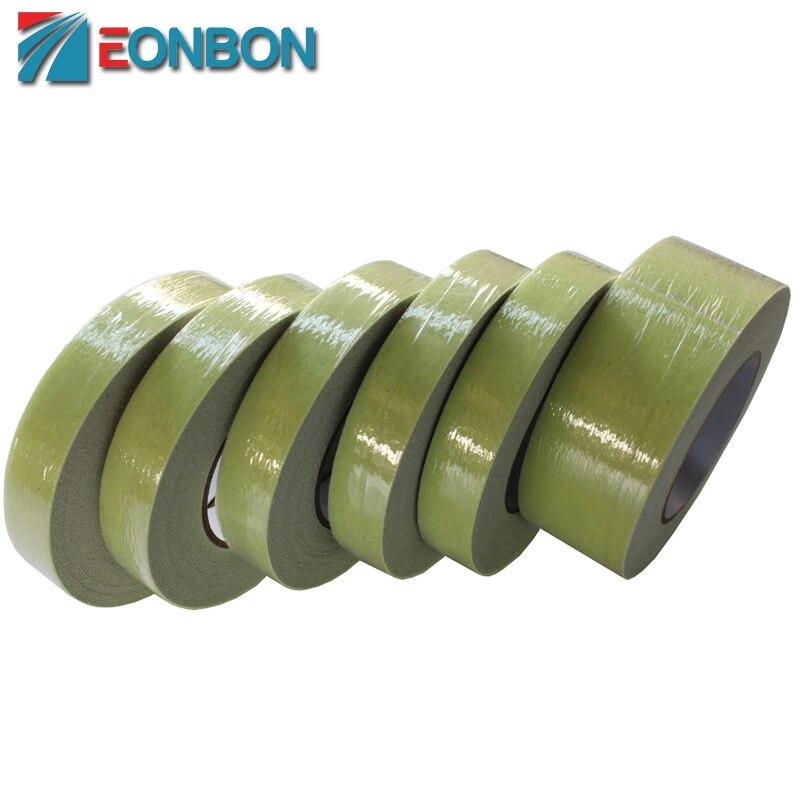 Green Luminous Anti-slip Tape Glow In Dark Tape Non Slip Adhesive Safety Tape 25mmx5M Free Shipping Клейкая лента