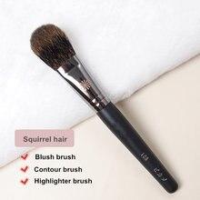 Высококачественная Кисть для макияжа #108 мягкая плотная кисть