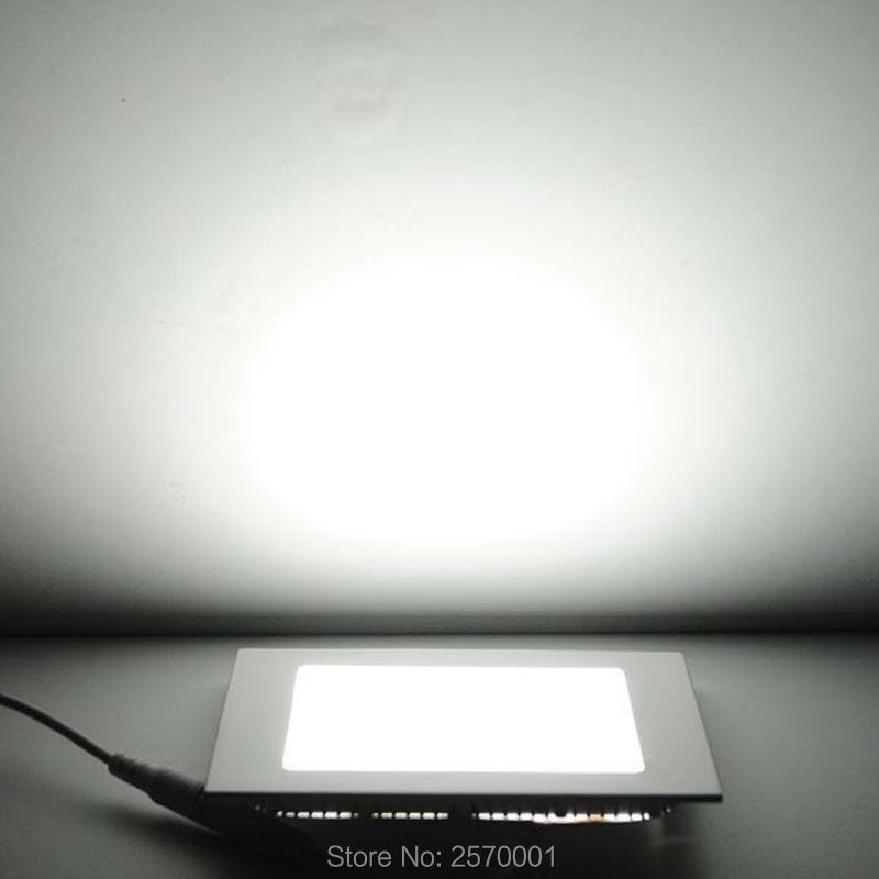 (10 UNIDS / LOTE) 3 años de garantía 3W 4W 6W 9W 12W 15W 18W 24W - Iluminación LED - foto 4