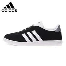 Original New Arrival Adidas NEO Men's Skateboarding Shoes Low Top Sneakers