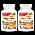 Maior Mama & Nádegas E Quadris Alargamento Maca Root Extract 5000 mg Comprimidos-200 Cápsulas-a Saúde das Mulheres