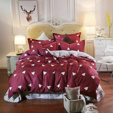 Smelov 4pcs luxury king size bedding sets Bedclothes include Bed sheet Pillowcase Duvet Cover Room Decoration Bedspread 250x245