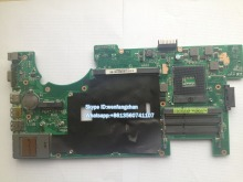 Laptop motherboard for G73JW G73JW MAIN BOARD 60-N0UMB1000-D06 69N0JEM10D06