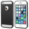 Fullbody All Aluminum Metal Hard Frame Case Cover For iPhone 5 5S Free Shipping