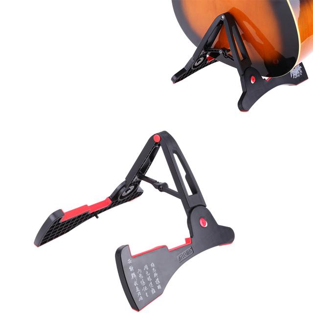 A-Frame Anti-Slip Guitar Holder