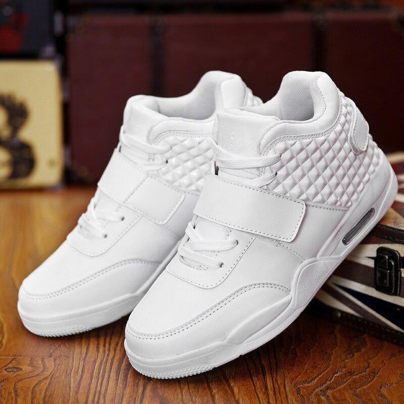 2019 Men Sport Light Running Shoes Men Air Sneakers Breathable Mesh Outdoor walking athletic Shoe - 3