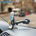 Cobao 360 graus suporte para carro universal telefone mount cradle suporte dock para iphone samsung htc lg huawei lenovo sony