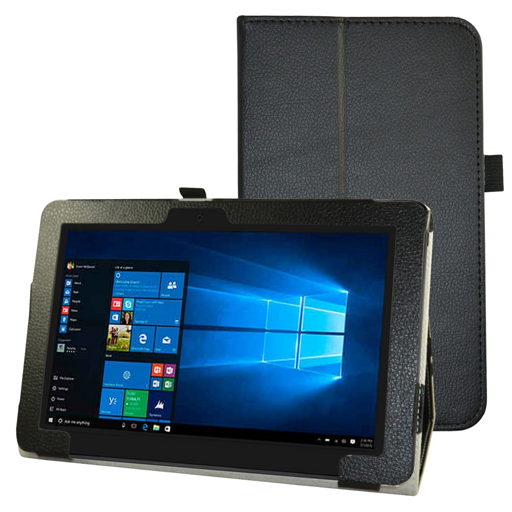 Folio Stand New Custer PU Leather Smart  Cover Case For 10.8
