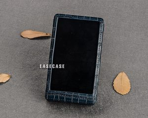 Image 1 - A6 Custom Made Genuine Leather case for HIBY R6 / R6 Pro