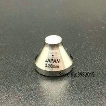 Sodick части верхний и нижний S103 проводник 0,26 мм код 3081000