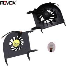 New Laptop Cooling Fan for HP DV6 Series DV6-1000 DV6-1100 DV6-1200 PN AB7805HX-L03 535442-001 DFS551305MC0T CPU Cooler Radiator original cooling cpu heatsink with fan for hp dv6 7000 dv7 7000 series laptop notebook amd cpu radiator 682061 001