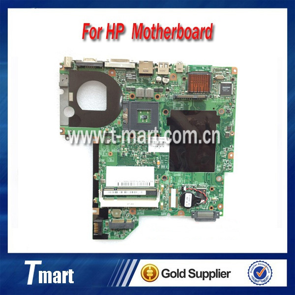 ФОТО 100% working Laptop Motherboard for hp V3000 DV2000 460715-001 System Board fully tested