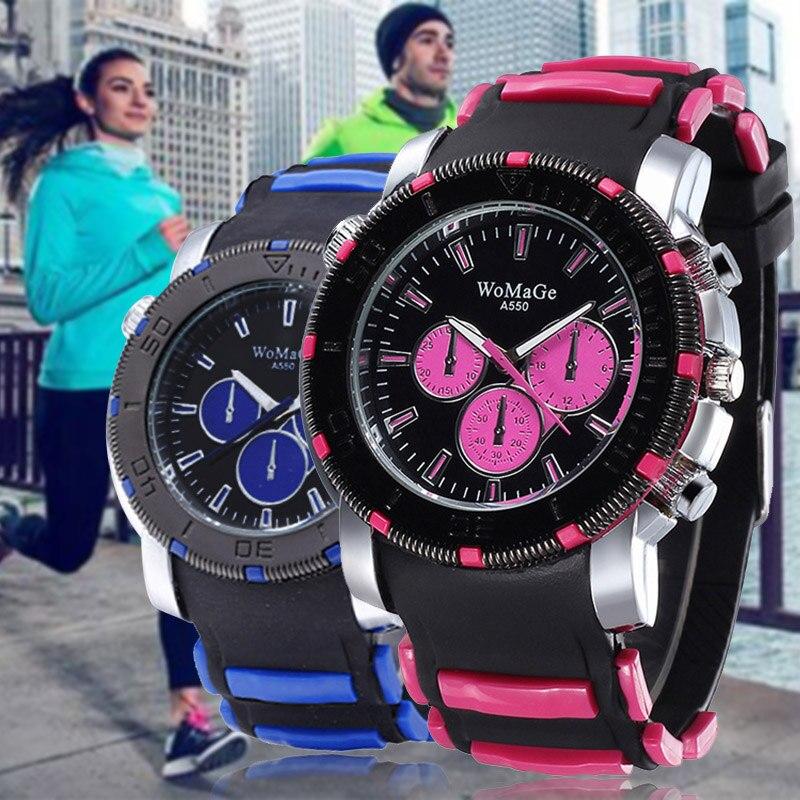 Men Women Military Watch Outdoor Wristwatch Quartz Clock Sport Watch Male Relogio Masculino Army Trip Watch Female Hours Hodinky