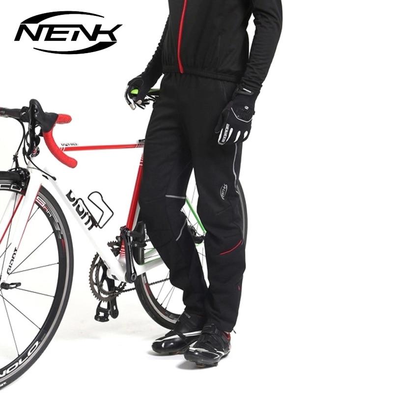 Цена за SOBIKE Nenk велоспортов брюки мужской тепловой флис ветра брюки зимние ветрозащитный брюки для спорта и отдыха Велосипедные брюки мужские Спортивные брюки The Promise