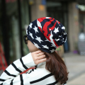 Women Multifunctional Magic Headband Sun Protection Windproof Warm Scarves Outdoor Bicycle Headwear Bandana Magic Scarf Hat P20T