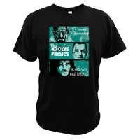 Chemistry Tshirt Heisenber Know Physics T-shirt Sheldon Cooper Tees Jon Snow Know Nothing T shirt Game Of Thrones