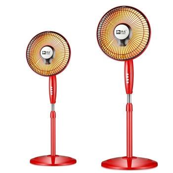 Floor Lift Head Electric Heating Fan Space Heater Mini Heater Heating Warmer Tent Heater Vertical Heater Oven Baking Furnace