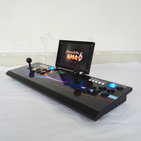 Joystick Console with 1300 Games 1