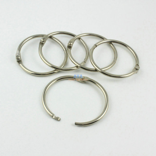buy rings of home r curtain steel product metal stainless set web