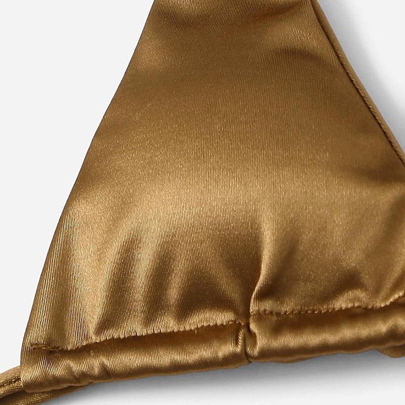 Khaki Triangle Swimwear 8