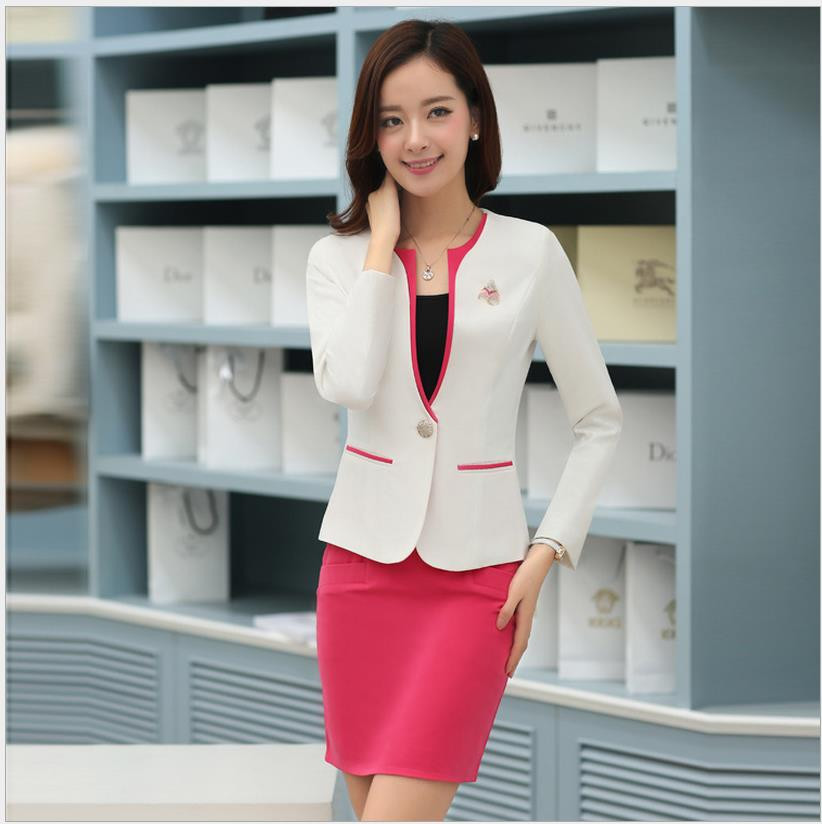 Women-Office-Uniform-Designs-Sets-Women-s-Wear-Suits-Beauty-Salon-Wholesale-Conjuntos-Femininos-Com-Saia (4)