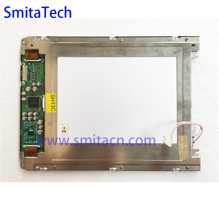 8.4 inch lcd digitizer LQ9D02C tft lcd screen displays panel 640x480 tq7037cust fpc lcd displays screen