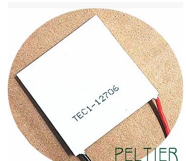 25pcs lot New original cooler chip TEC1 12706 free shipping